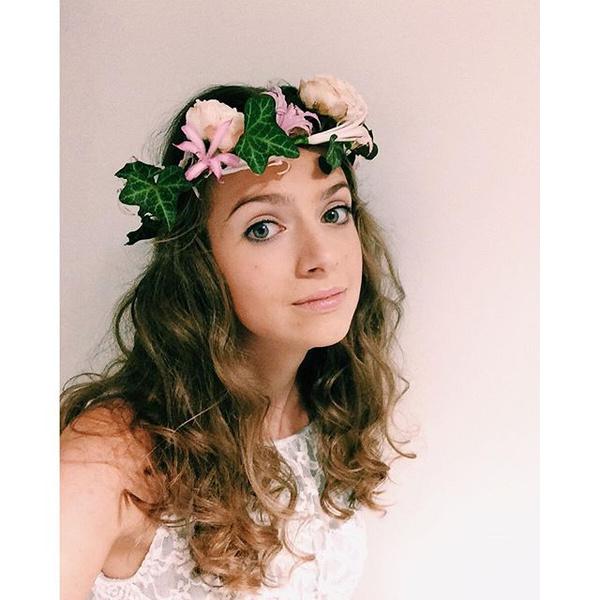 #dolcerosa #ellerussia @elle_russia