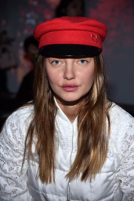 Все о новой девушке Леонардо Ди Каприо фото [4>