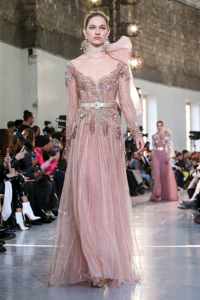 Elie Saab Haute Couture 2020 (фото 7.1)