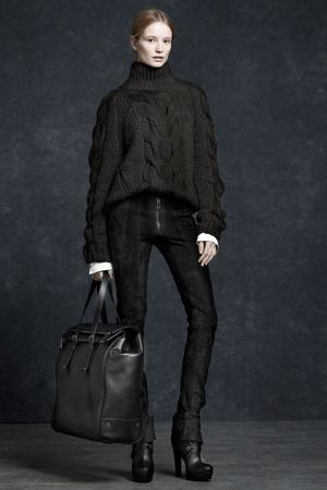 Показы мод Belstaff Осень-зима 2012-2013 | Подиум на ELLE - Подиум - фото 1566