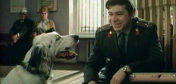 Самые трогательные фильмы о животных (фото 23)