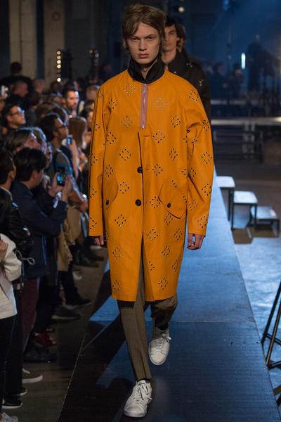 Неделя мужской моды в Париже: лучшие показы | галерея [2] фото [8]