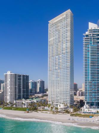 Herzog & de Meuron достроили небоскреб в Майами (фото 2.1)