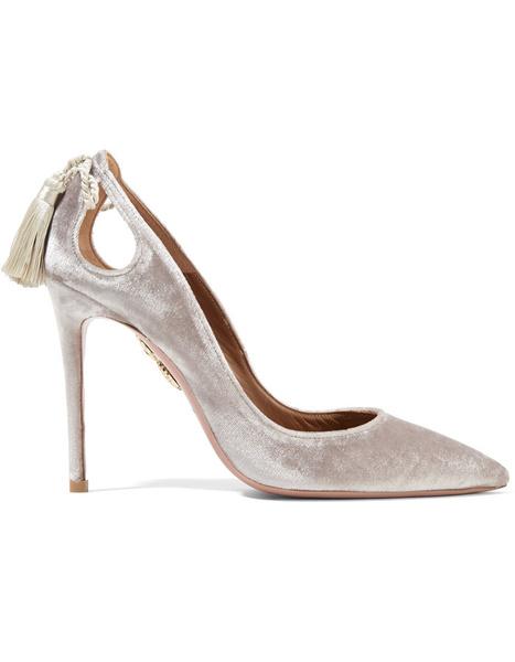 Гардероб на осень 2017 обувь купить