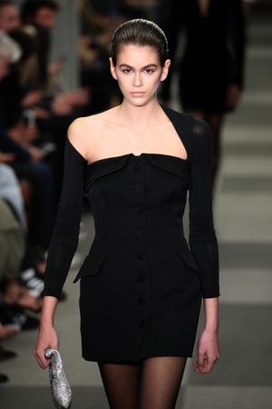 Главные звезды подиума Нью-йоркской недели моды (фото 1)