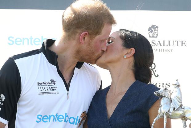 Астрология любви: почему на самом деле принц Гарри и Меган Маркл вместе? (фото 8)