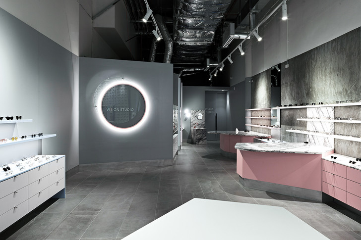 Модная оптика Vision Studio в Мельбурне (фото 5)