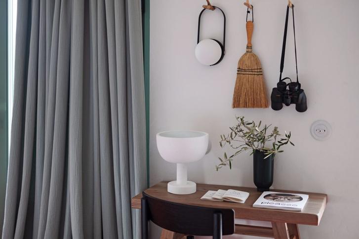 Бутик-отель на Менорке по проекту Доротеи Мейлихзон (фото 6)