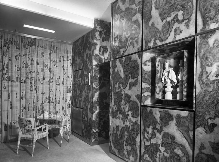 «Дом Фантазий» Джо Понти  1950-х на аукционе Phillips London (фото 2)