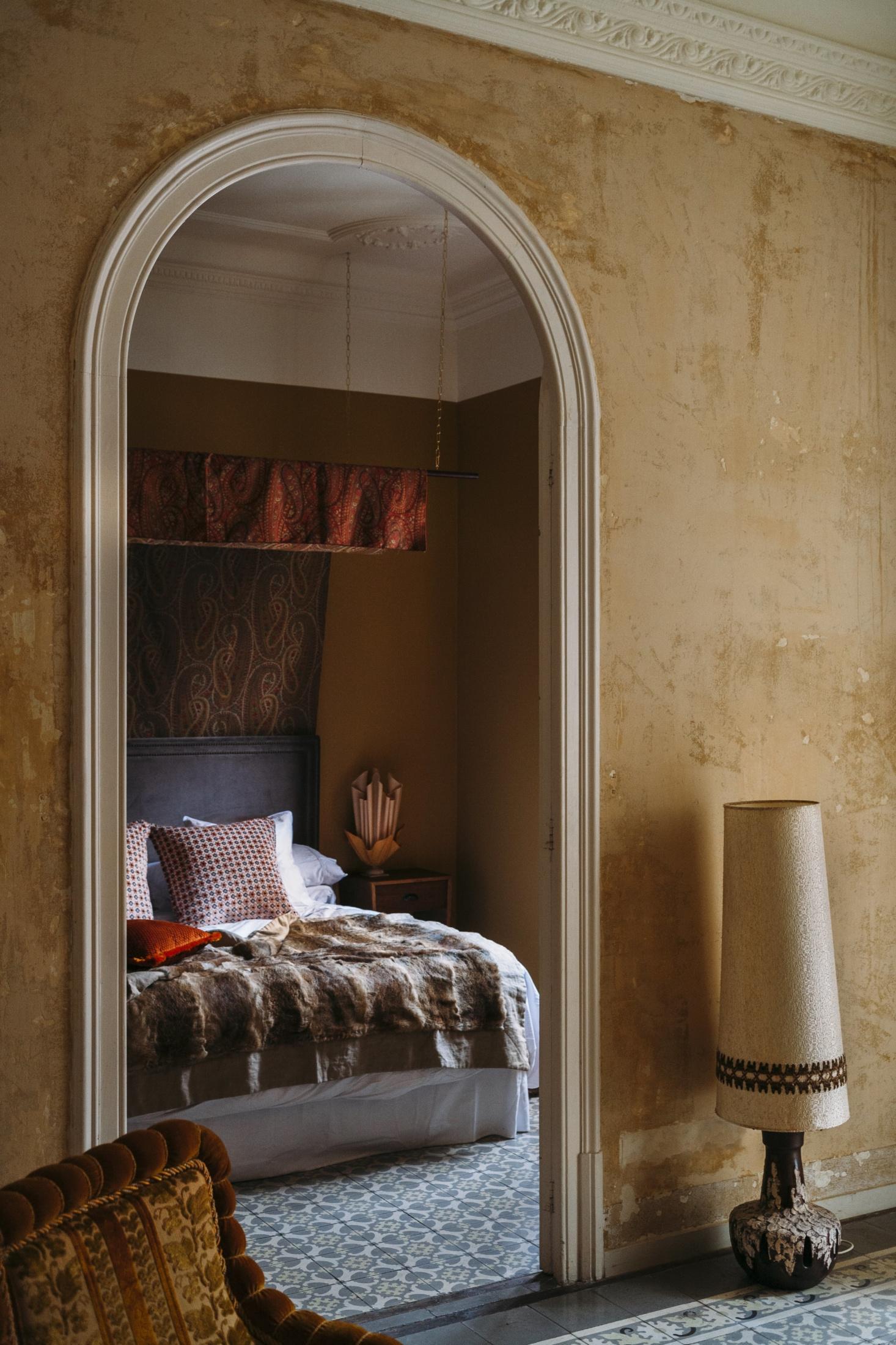 Маленькая спальня: 35 идей и решений (галерея 1, фото 1)