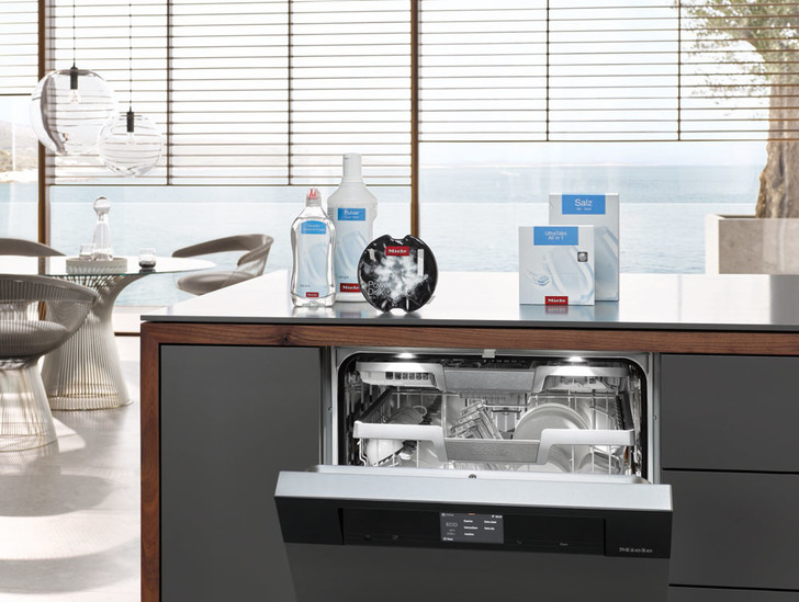 Новые посудомоечные машины Miele G7000 (фото 0)