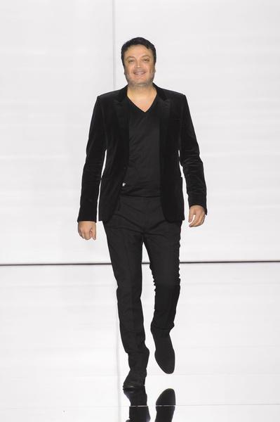 Показ Zuhair Murad Haute Couture | галерея [1] фото [1]