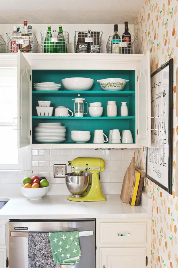 Как привести дом в порядок в новом году: советы Мари Кондо (фото 5)