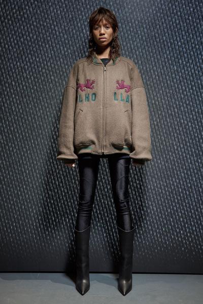 Yeezy Season 5: что нужно знать о новой коллекции Канье Уэста | галерея [1] фото [20]