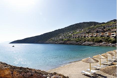 Daios Cove Luxury Resort & Villas: островная романтика   галерея [1] фото [8]