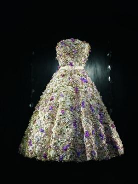 """Выставка """"Вдохновение Dior"""""""