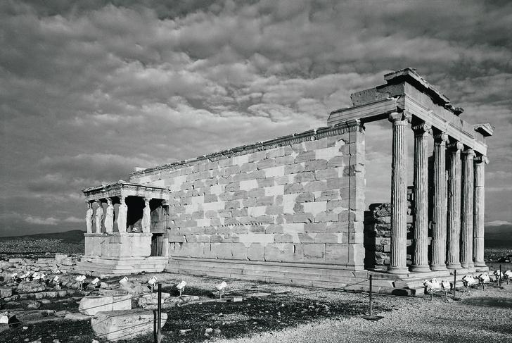 Томас Физант: Античная классика (фото 5)