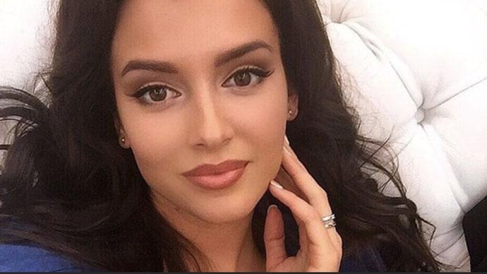 София Никитчук - самая красивая девушка страны 3