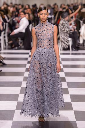 Dior Haute Couture | Подиум на ELLE - Подиум - фото 6011