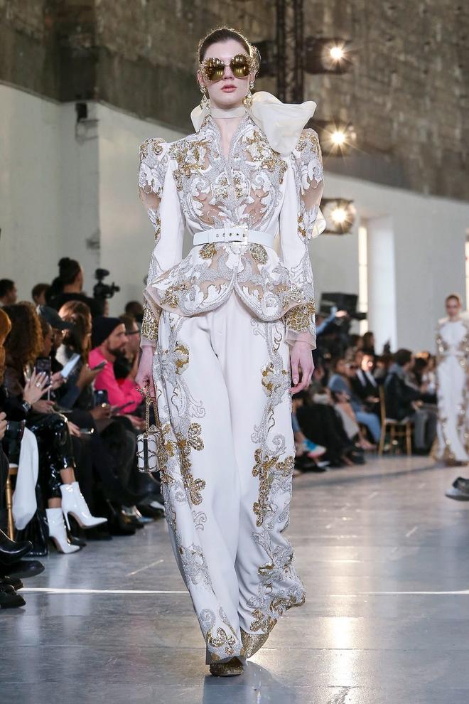 Elie Saab Haute Couture 2020 (фото 4.1)