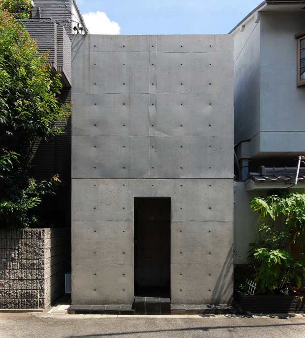 Архитектор Тадао Андо: певец бетона (фото 11)