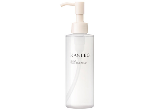 Kanebo Clear Cleansing Toner