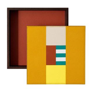 Геометрия цвета: коллекция Maison Hermès 2020 (фото 2.1)