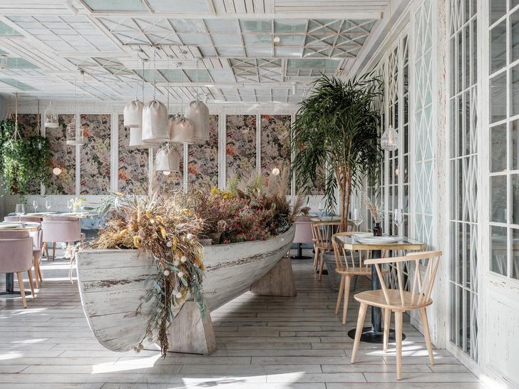"""Луч света в темном царстве: ресторан """"Гроза"""" в Костроме (фото 2)"""