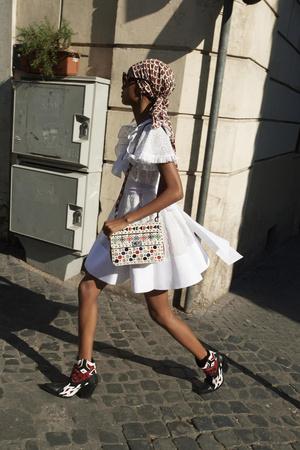 10 новых идей, с чем носить платье летом (фото 2.1)
