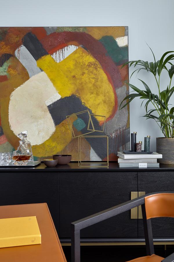 Квартира 108 м²: проект Анастасии Рыковой и Анастасии Божинской (фото 13)