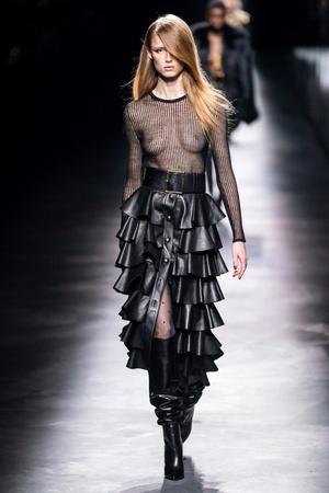 Какие платья будут самыми модными будущей осенью? 6 главных трендов (фото 16.2)