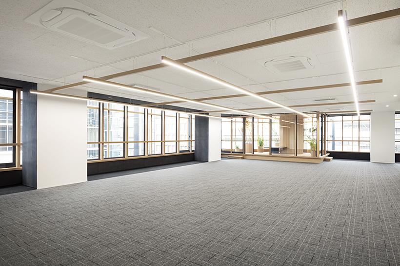 Nendo + Ikawaya Architects: офисное здание в Токио (галерея 16, фото 4)