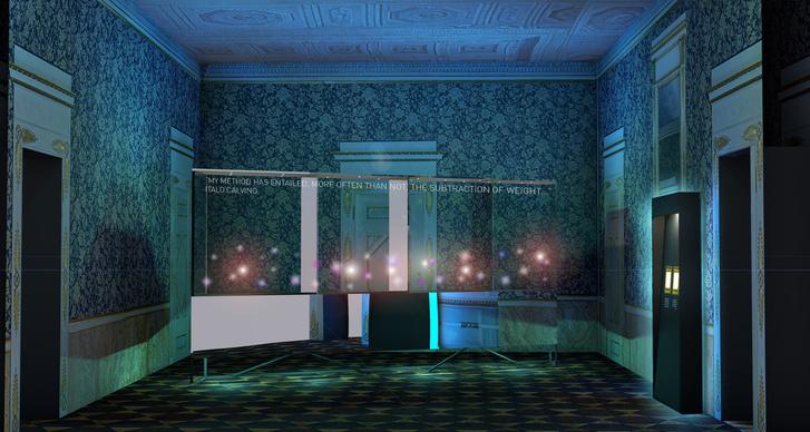 Выставка Высокого ювелирного искусства Van Cleef & Arpels в Милане (фото 0)