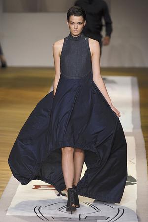Показы мод G Star Весна-лето 2011 | Подиум на ELLE - Подиум - фото 2645