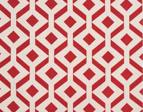 Ткань Feroe, Boussac, салоны Lege Alto