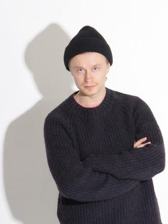 Дизайнер Максим Щербаков (фото 0)