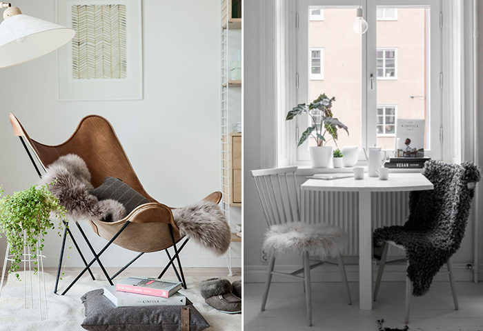 Скандинавский стиль в интерьере: 10 главных признаков (фото 11)