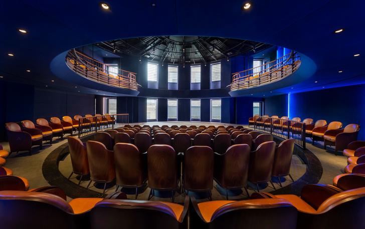 Театр Boulevard в Лондоне (фото 8)