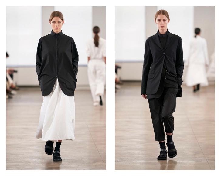 Весна 2020: носки + сандалии — кто их носил на Неделе моды в Нью-Йорке? (фото 4)