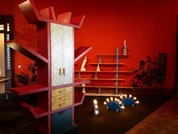 Архитектурная биеннале в Венеции. Карнавалу быть (фото 6)