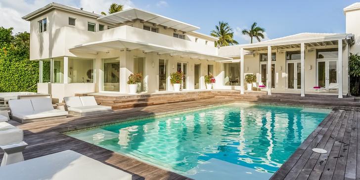 Шакира продает свой дом в Майами-Бич (фото 0)