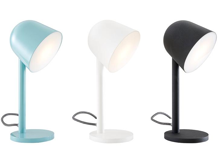 Лампы Campanule, Ligne Roset, салоны Ligne Roset