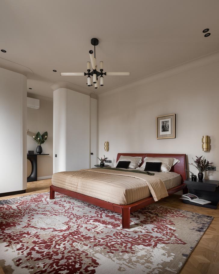 Квартира в стиле Мидсенчури (фото 10)
