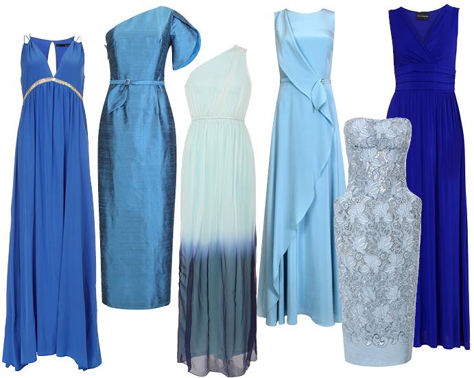 Модные выпускные платья фото 1