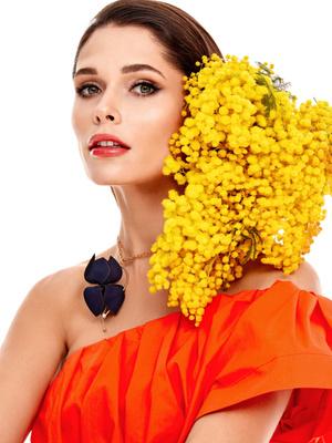 Женщина — как цветок: ей нужно время, чтобы расцвести (фото 9)