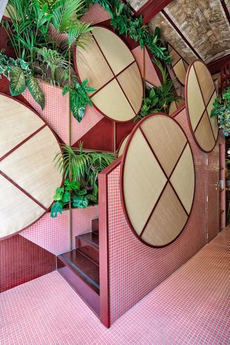 Тропический суши-бар в Валенсии (фото 2.2)