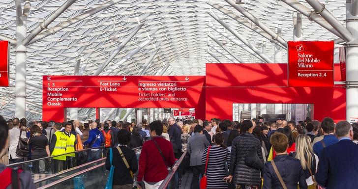 Выставка Salone del Mobile.Milano 2020 не состоится (фото 2)
