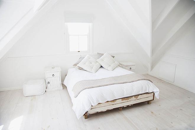 Как белое постельное белье влияет на сон фото [1]