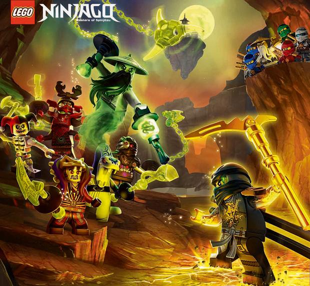 Праздник LEGO® в День города Москвы