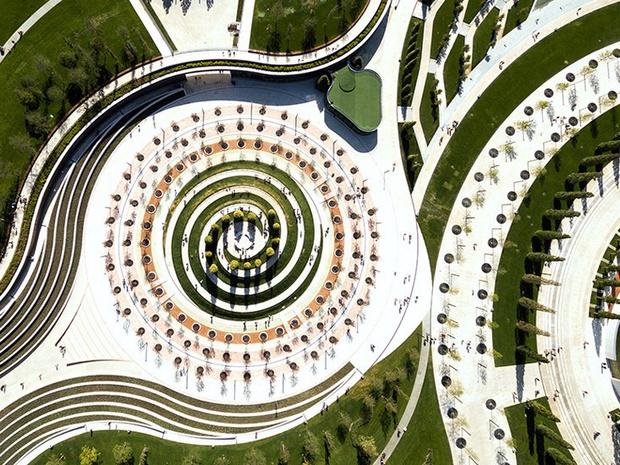 Топ-10: архитектурные события года (фото 3)
